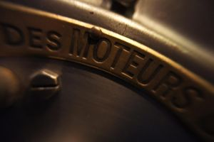 Des Moteurs by User-9