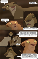 My Pride Sister Page 240 by KoLioness