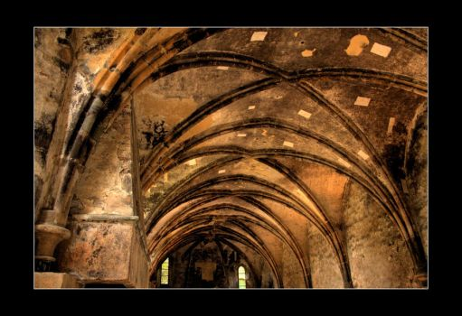 Gothic Arches HRD by GeckoHippy