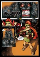 RED by rubioworld