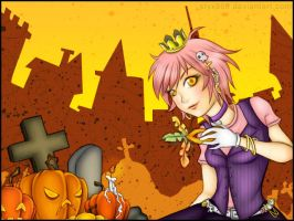 Halloween 2007 by styx006