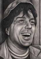 Dharmendra by Pen-Tacular-Artist