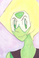 Peridot by Enuwey