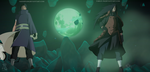 Naruto 600: I Can Play to Game? Obito... by IITheDarkness94II