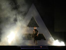 30 Seconds To Mars 01 by Ashqtara