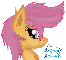 Scootaloo #19 by jazzy-rose-hxc