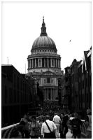 St Peter's Cathedral by edhall