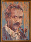 2016Georges Brassens by MateoGraph