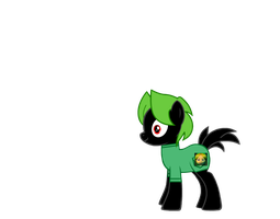 Ben Ponified by omegaoni77