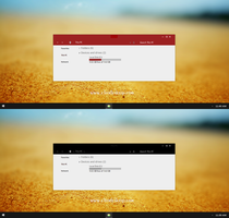 Etech Litte Theme Windows 8.1 by cu88