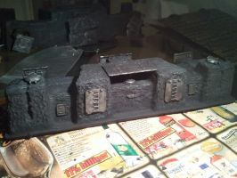 Imperial Guard Fortification 1 back by skincoffin