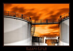 oil industry XXXVI by VisualField