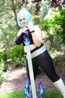 ColossalCon 2014 - Ember(PS) 13 by VideoGameStupid