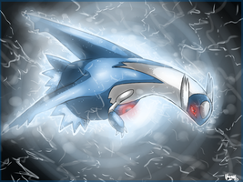 Latios by BlueNeedle-Inu
