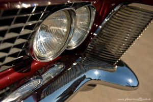 Buick Chrome by AmericanMuscle