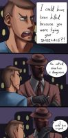 TF2 meets SP, part 2 by Kirame90
