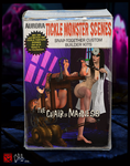 Tickle Monster Model Kits ~ The Chair of Madness by CeeAyBee