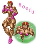 Moeru flex by ikura-maru