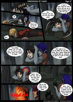 Chronicles of Valen - ch1 p27 by GothaWolf