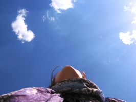 Up There by nool2i