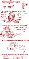ORZ LOLZ CHARA MEME by Aish89
