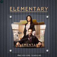 Elementary by Kareembeast