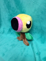 Bellsprout Pokedoll by GlacideaDay