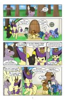A Father's Blessing - pg4 by Nacome
