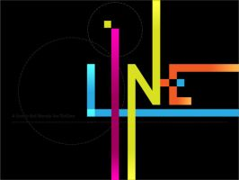 Line by dinesh1201