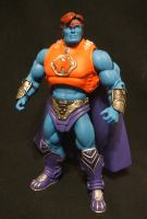MOTUC custom Faker-Ro 3 by masterenglish