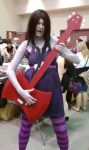 Marceline cosplay by semehammer