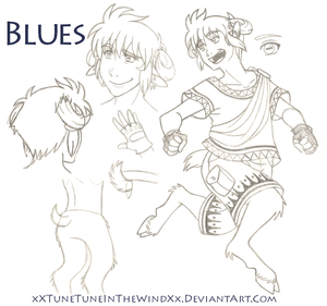 Blues::Revamp