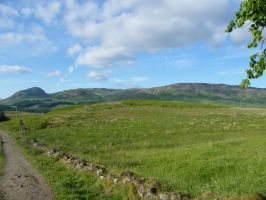 West Highland Way3 by Anararion
