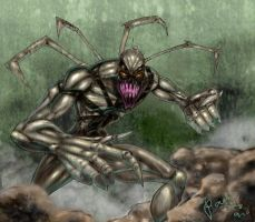 The Anti-venom by Superpael