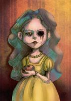 Snow White by Quarval