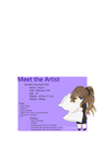 Meet the Artist Meme by daypoo