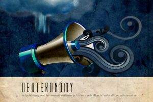 Deuteronomy by Emberblue