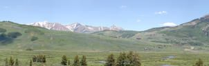 Crested Butte by E-Squid
