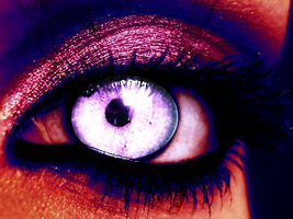Fantasy Eye 4 by fakexreflection