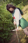 Kagome Higurashi 1 by Kawaii-Fruit