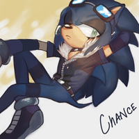 CHAAANCE by AciTW