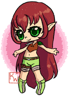 Inlinverst Chibi by Inlinverst