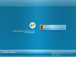 Live Logon For XP On 1 Click by save3c