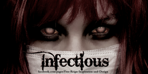 Infectious by VelmaGiggleWink