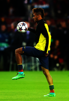 Neymar by Tautvis125
