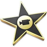 iMovie Icon by TyRRoche