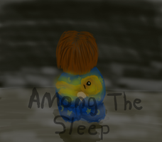 Among The Sleep by PoltergeistForever
