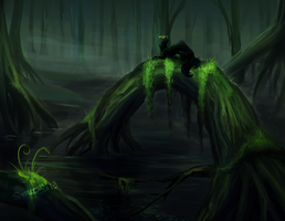 Jack's Swamp by Stalcry