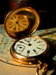 Time is Gold by ervin21