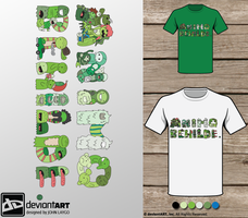 Benilde Shirt Competition by Momage